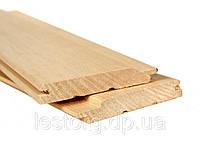 Вагонка деревянная из липы