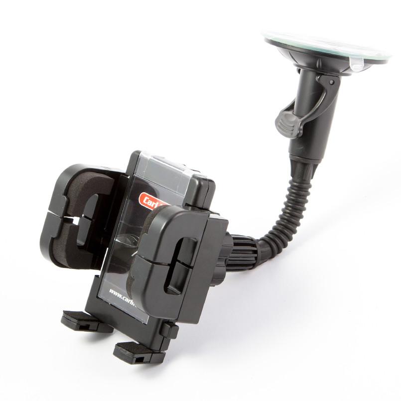 Держатель телефона на присоске Carlife PH603