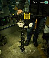 Мотобур Кентавр МБР-43П (2,4 л.с., без шнека)