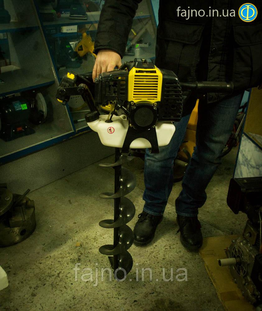 мотобур Кентавр МБР-43П фото 1