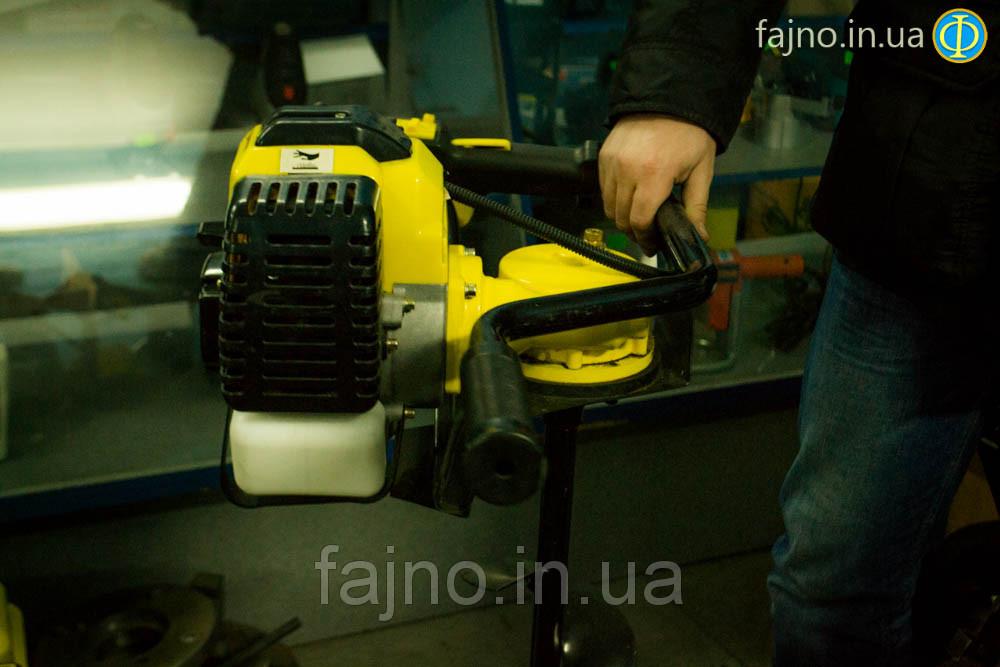 мотобур Кентавр МБР-43П фото 2
