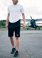 Футболка мужская поло Pobedov long sleeve T-shirt resolve
