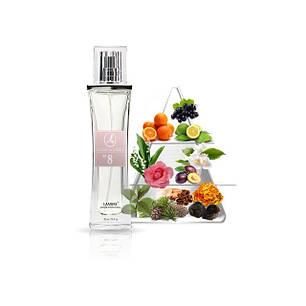 ТМ Lambre - качественные женские духи и парфюмированная вода с доставкой e5083ba93cc40