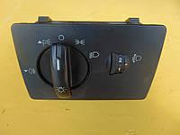 Блок управления освещением (корректор фар) Форд Транзит Ford  Transit с 2006 г. в.