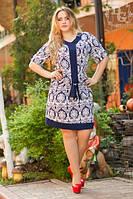 Платье дг10