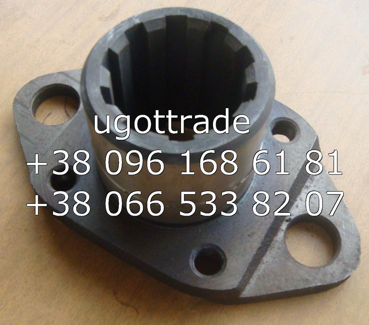 Вилка кардана передняя ДТ-75, 77.36.101-1