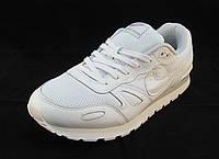 Кроссовки  Nike  сетка белые женские (найк) (р.36,37,38,41)