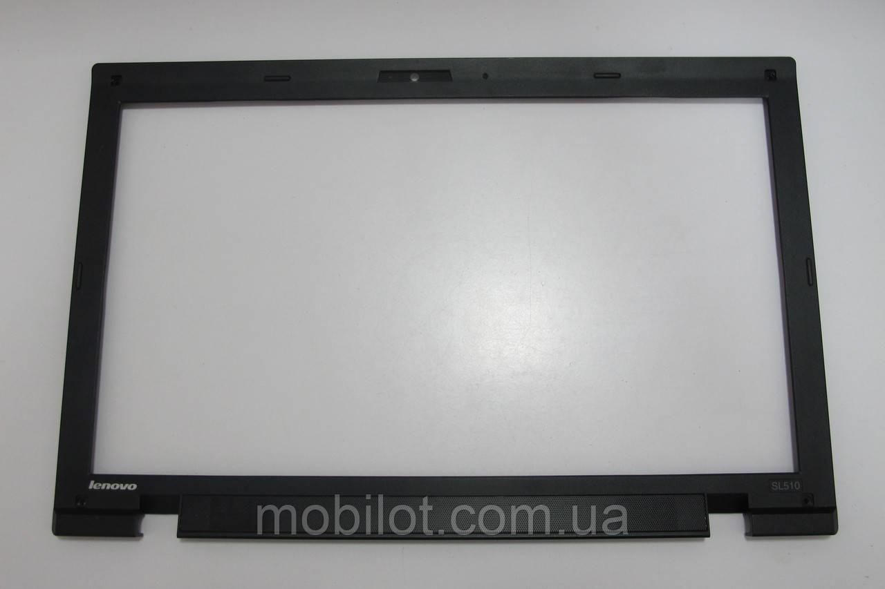 Часть корпуса (Рамка) Lenovo SL510 (NZ-3258)