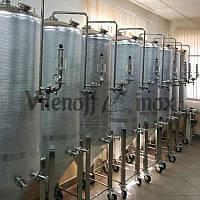 Ферментер 400 литров ЦКТ