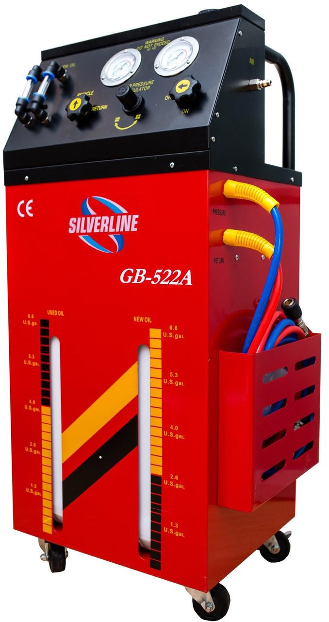 Аппарат для замены охлаждающей жидкости HPMM GB-522A - Karcher и Nilfisk Alto в Днепре