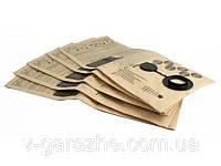 Комплект мешков бумажных для пылесоса MAKITA 440 5 шт. (83133B8K)