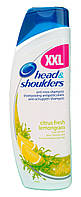 Head&Shoulders Citrus Fresh Шампунь против перхоти (500 мл) Великобритания