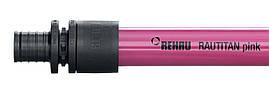 Отопительная труба REHAU RAUTITAN pink 25x3.5