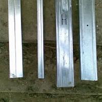 Профиль для гипсокартона с толщиной метала 0,50 мм.