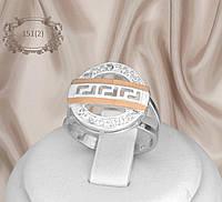 """Серебряное кольцо """"151"""""""