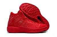 Баскетбольные кроссовки Nike Air Jordan Melo M13 All Red