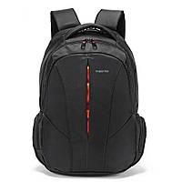 """Рюкзак для ноутбука Tigernu T-B3105 15,6"""", черный + красный"""