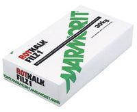 Кнауф Rotkalk Filz 1 Штукатурка под затирку с мраморным зерном 30 кг