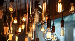 Лампы эдисона (ретро)