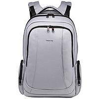 "Рюкзак для ноутбука Tigernu T-B3143 15,6"", светло-серый"