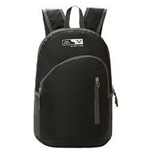 Рюкзак складной M&V 15L, черный