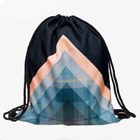 """Рюкзак-мешок """"Triangle Top"""""""