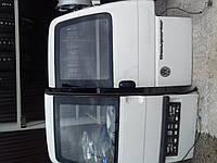 Дверка задня, дверь задняя распашонка фольксваген т4  транспортер , volkswagen t4
