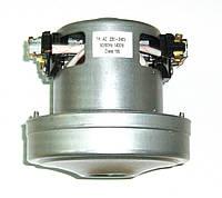 Двигатель для пылесоса 1200W (без борта,малыш)