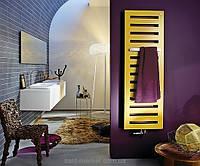 Электрический полотенцесушитель скрытый (BOX) Zehnder Metropolitan 500х1225х83 лесенка цветной METE-120-050/ID