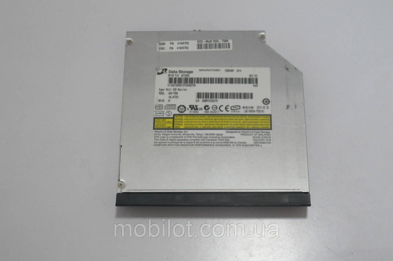 Оптический привод Lenovo SL510 (NZ-3272)