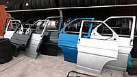 Дверь передняя, дверка передня фольксваген т4, транспортер, мультиван, volkswagen t4