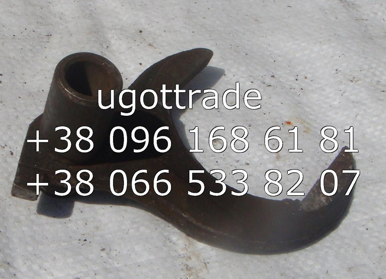 Вилка КПП ДТ-75, 77.37.014