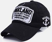Бейсболка брендовая OAKLAND