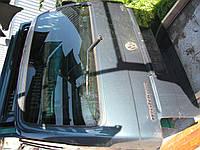 Задняя дверь ляда фольксваген т4 транспортер , volkswagen t4