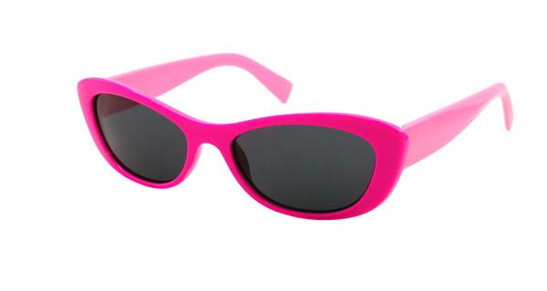 Стильные детские солнцезащитные очки лисички мода 2017 Джения