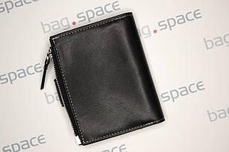 Кошелек мужской JBL Compact, черный, фото 2
