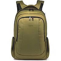 """Рюкзак для ноутбука Tigernu T-B3143 15,6"""", горчичный"""