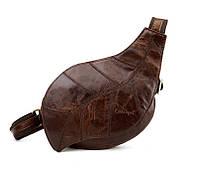 Сумка женская из натуральной кожи Cobbler Legend Leaf