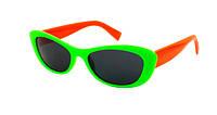 Солнцезащитные детские очки мода 2017 Джения