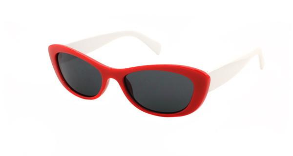 Красивые очки солнечные для девочек Джения
