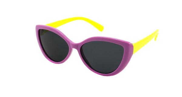 Летние солнцезащитные очки для девочек Джения