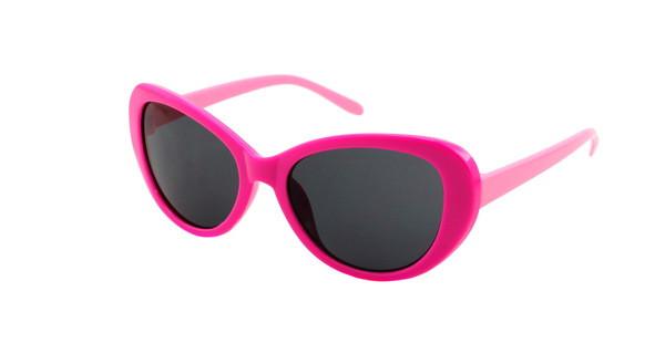Оригинальные солнцезащитные очки для девочки Джения