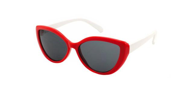 Очки модные детские солнцезащитные бренд Джения