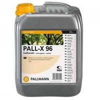 Паркетный лак на водной основе Pallmann Pall-X 96 (матовый)  5л