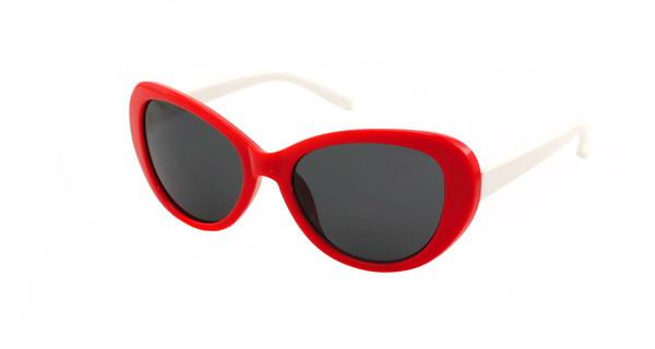 Стильные солнцезащитные очки Джения для девочки