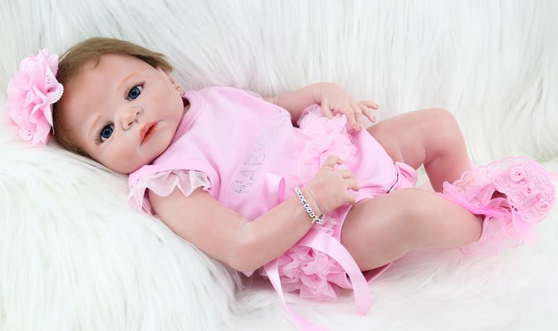 Куклы реборн со скидкой