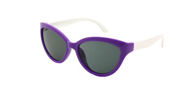 Красивые солнцезащитные очки Джения