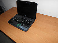 "Ноутбук Acer Aspire 5738g 15,6"" 2,1 GHz DDR3"
