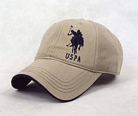 Бейсболка кепка Polo USPA