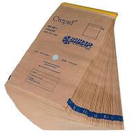 Пакет для стерилизации крафт 75х150